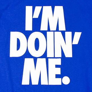 im-doing-me